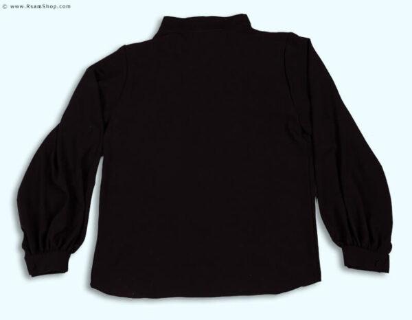پیراهن مشکی زنانه