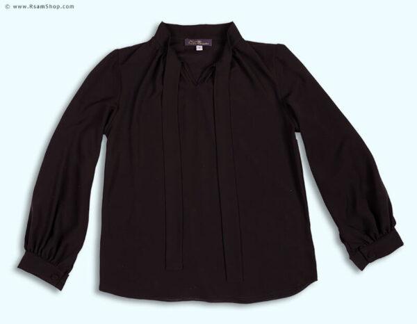 پیراهن زنانه مشکی